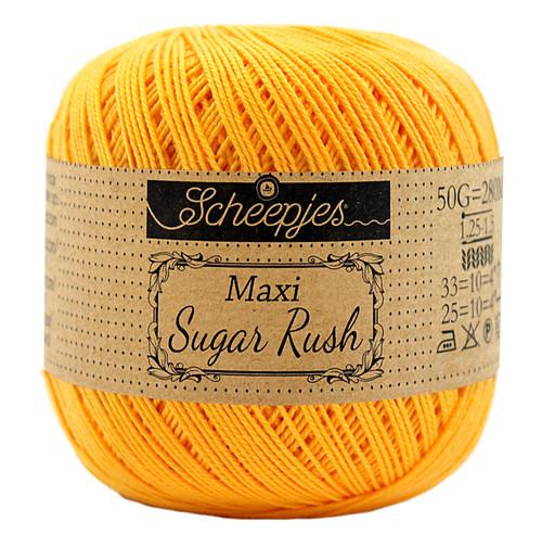Maxi Sugar Rush - 208 Yellow Gold