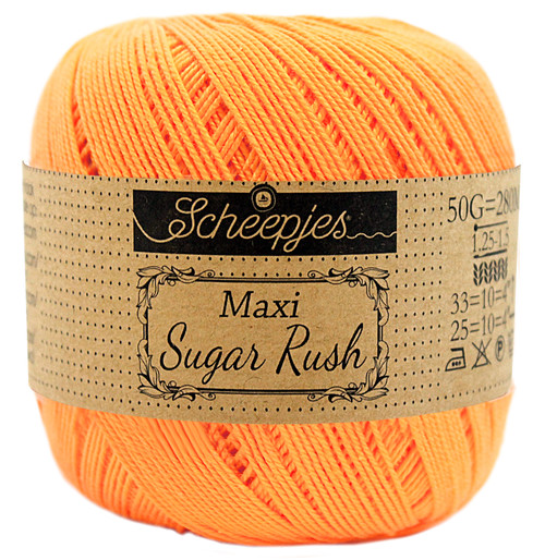 Maxi Sugar Rush - 411 Sweet Orange