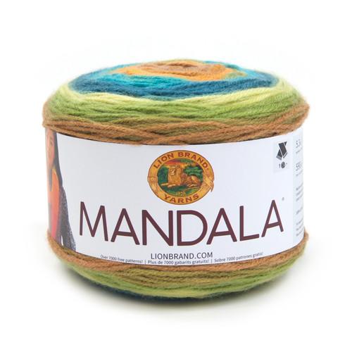 Mandala - 228 Kelpie