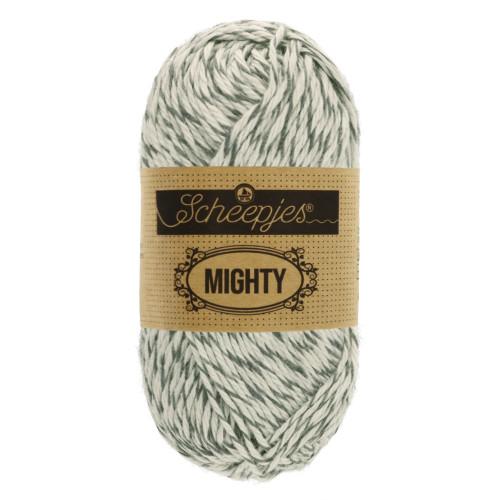 Mighty-753 Glacier