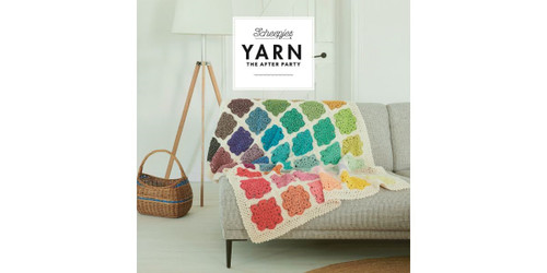 Yarn The After Party - Memory Throw