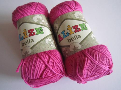 Alize Bella - 489