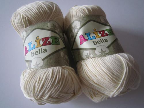 Alize Bella - 01