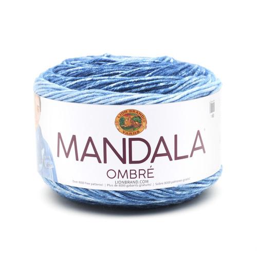 Mandala Ombre - 204 Harmony