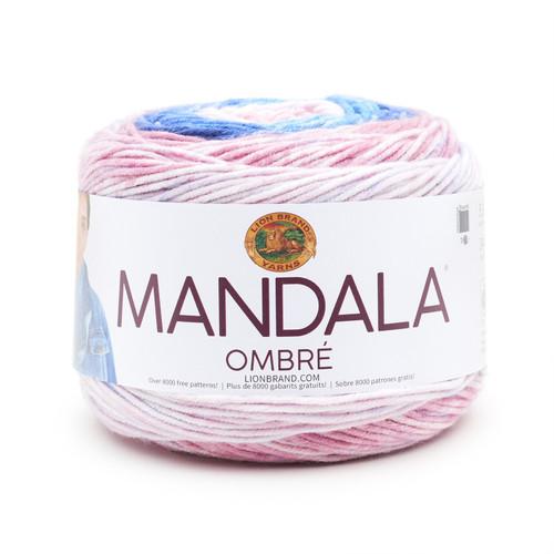 Mandala Ombre - 208 Pure
