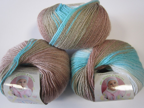 Alize Baby Wool-6320