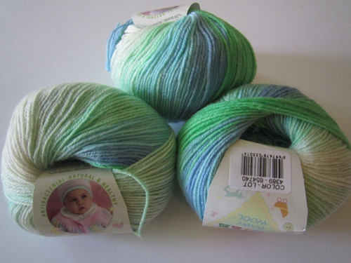 Alize Baby Wool-4389