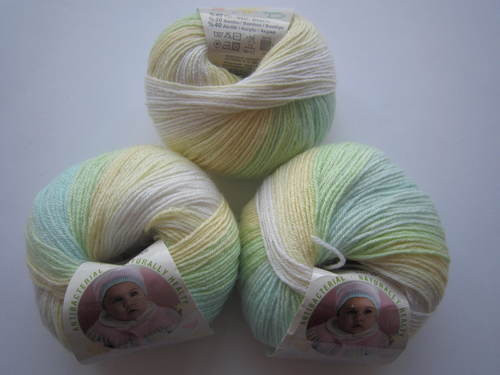 Alize Baby Wool-2131
