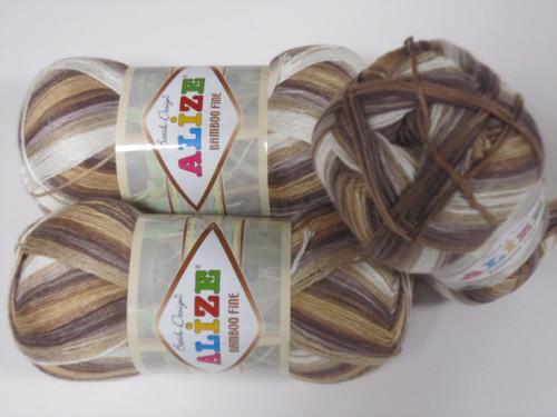 Alize Bamboo Fine-4152