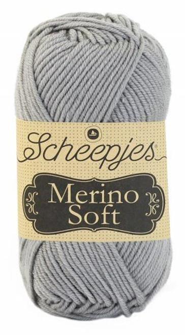 Merino Soft -604 Lowry