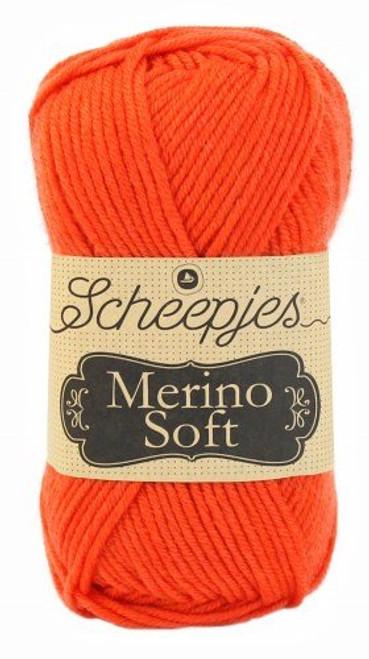 Merino Soft -620 Munch