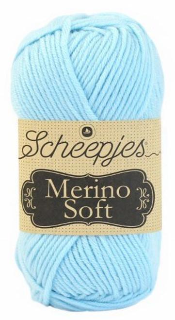 Merino Soft -614 Magritte