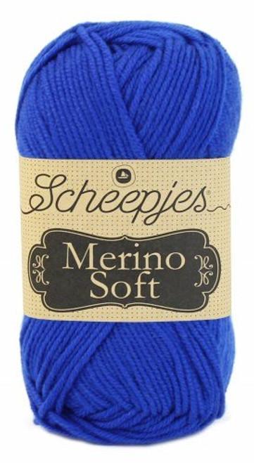 Merino Soft -611 Mondarian