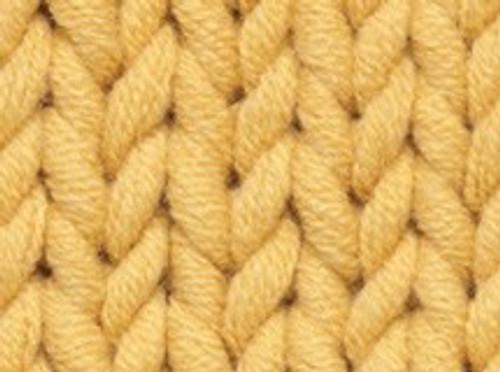 Soft Cotton Chunky- Amber
