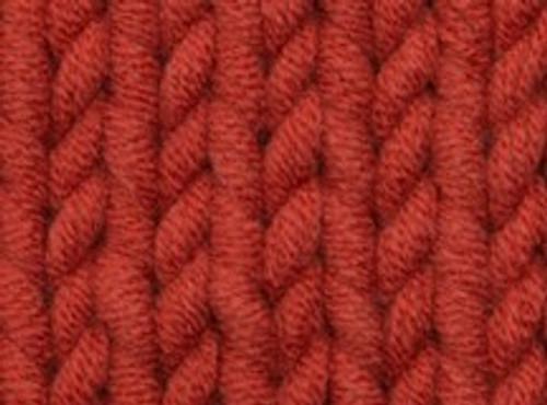 Soft Cotton Chunky- Brick