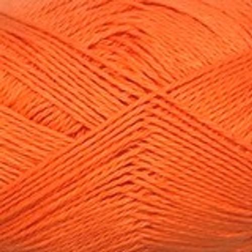 Heirloom Cotton 4 ply-Soft Orange 6638