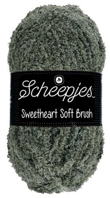 Sweetheart Soft Brush-527