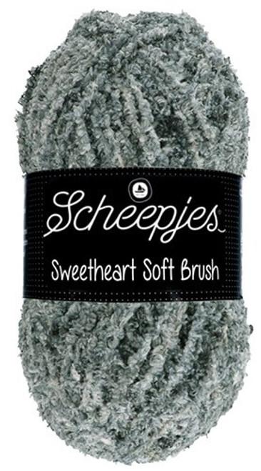 Sweetheart Soft Brush-528