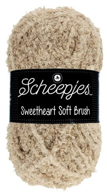Sweetheart Soft Brush-529