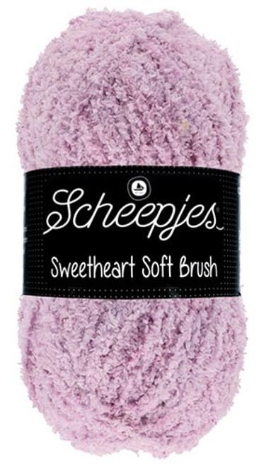Sweetheart Soft Brush-530