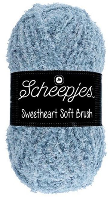 Sweetheart Soft Brush-531