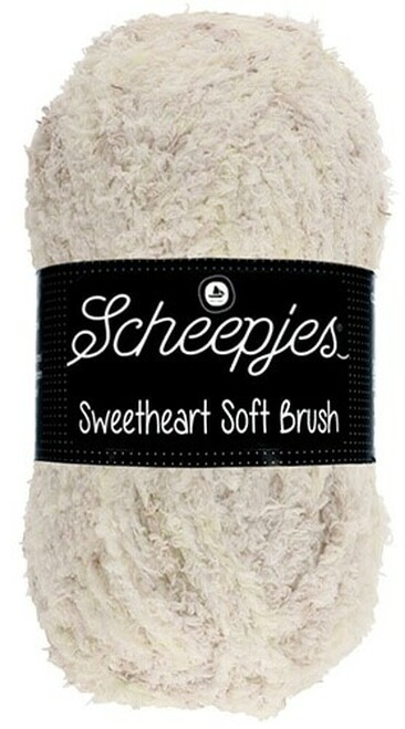 Sweetheart Soft Brush-532