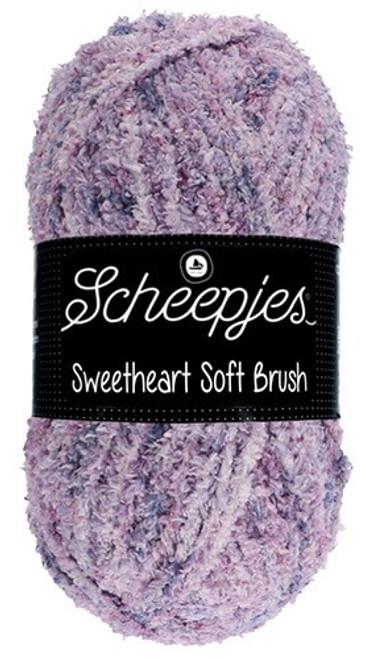 Sweetheart Soft Brush-533