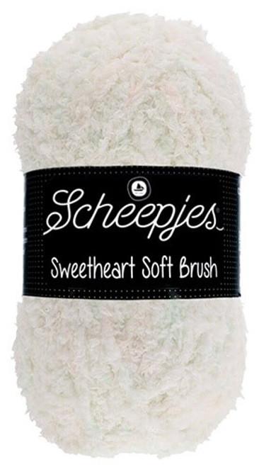 Sweetheart Soft Brush-534