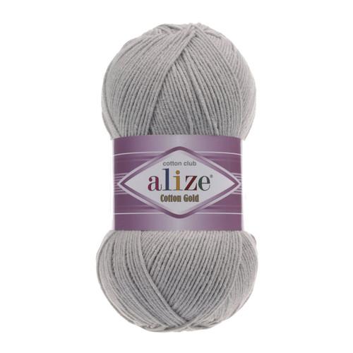 Alize Cotton Gold - 21