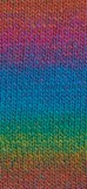 Crypto-Rainbow Sherbet