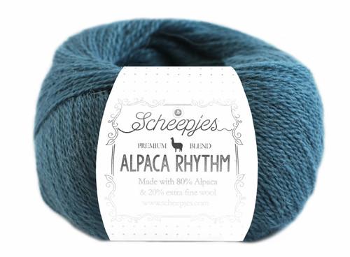 Scheepjes Alpaca Rhythm-656-Polka