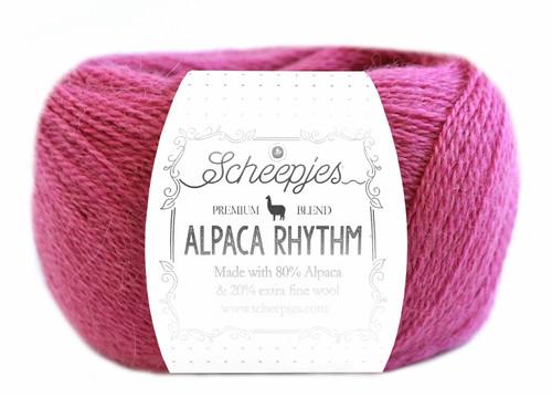 Scheepjes Alpaca Rhythm-666-Merengue