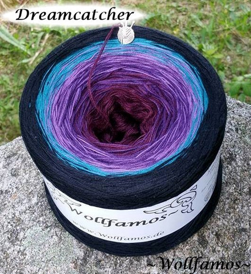 Wollfamos - Dreamcatcher (10-4)