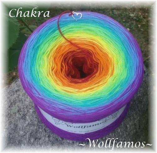 Wollfamos - Chakra (10-3)
