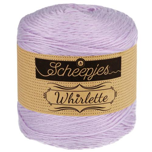 Whirlette-Parma Violet