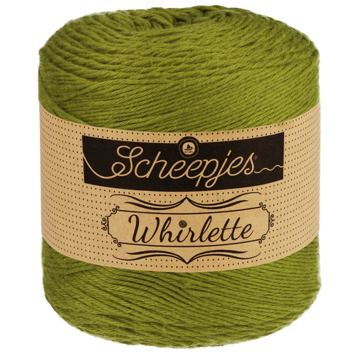 Whirlette-Tangy Olive