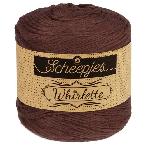 Whirlette-Chestnut