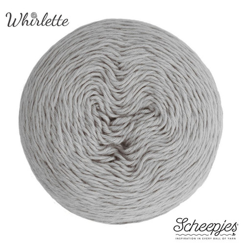 Whirlette--Frosted