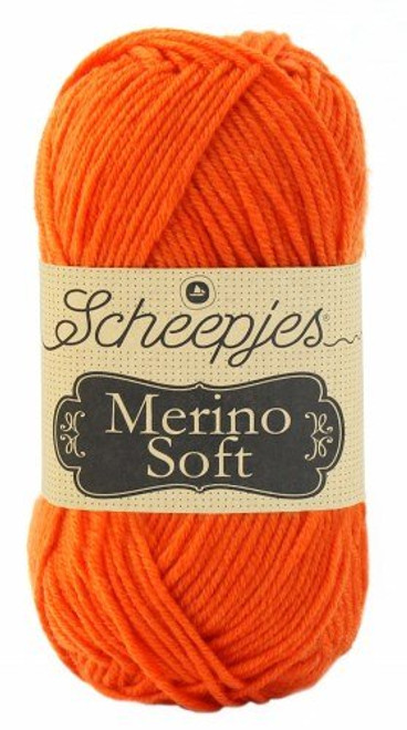 Merino Soft - 645 Van Eyck