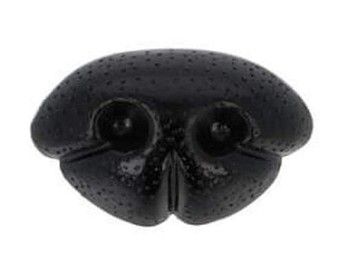 Animal Nose - Black 18mm