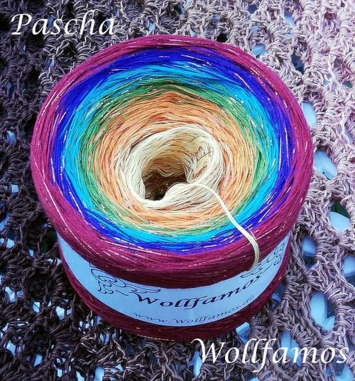 Wollfamos - Pascha (13-3)