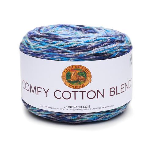 Comfy Cotton-Ocean Breeze