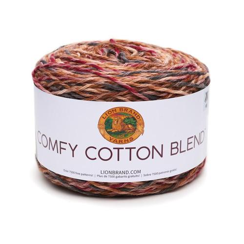 Comfy Cotton-Fireside