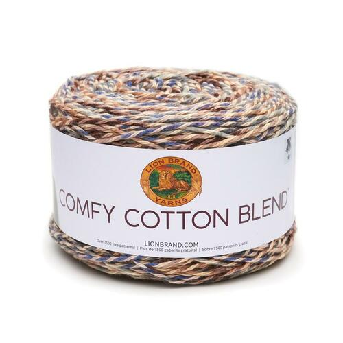 Comfy Cotton-Driftwood