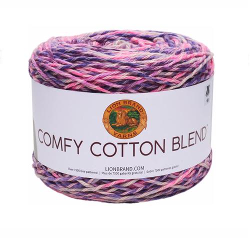 Comfy Cotton-Lavender