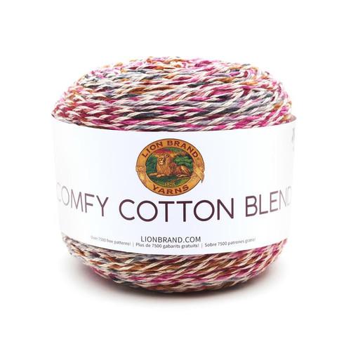 Comfy Cotton-Mai Tai