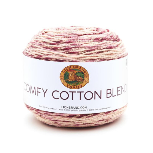 Comfy Cotton-Lovie Dovie