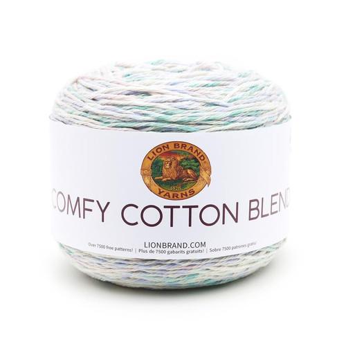 Comfy Cotton-Sugarcane