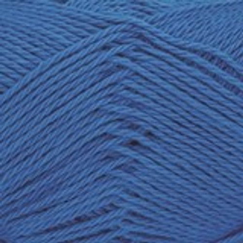 Heirloom Cotton 8 ply-Coastal Blue