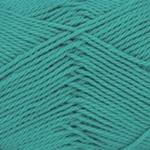 Heirloom Cotton 8 ply-Oasis